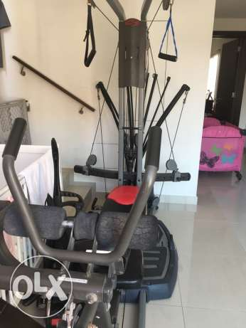 mini gym for sale 100BD