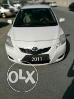 Toyota YARIS model 2011 full insurance good condation
