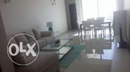 1 BR fully furnished all incl 500 BD Juffair