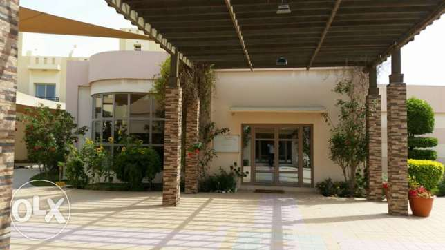 Modern fully furnished villa with facilities