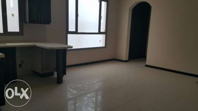 FULL BUILDING Semi- Furnished 12 Apartments for Rent in Seef Area
