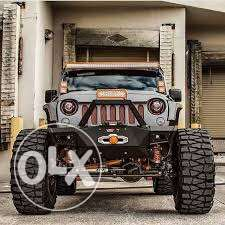 looking for wrangler on installments