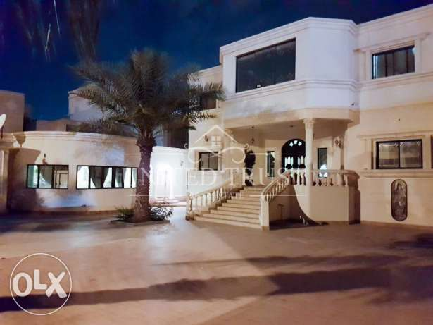 For Sale huge and very upscale villa in sanad Ref: SAN-MB-001
