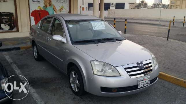 Chery A520 AT