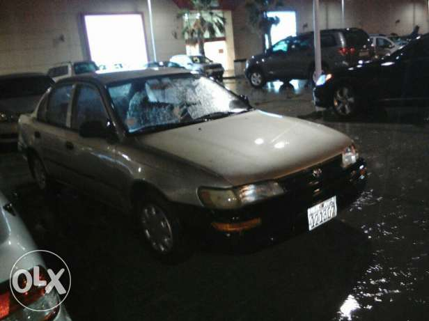 Corolla 1993 For sale