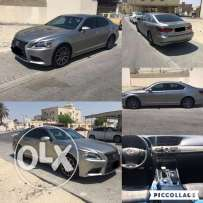 for sale lexues ls460 F sport
