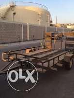 Heavy Duty Trailer for Sale (REDUCED PRICE(