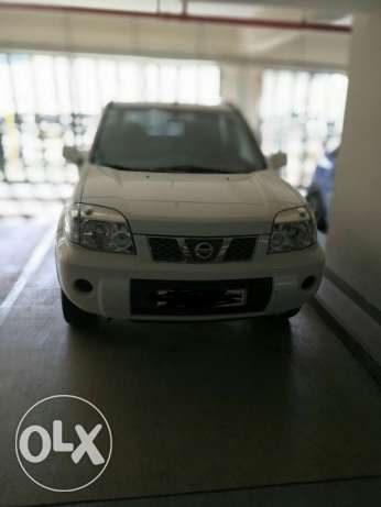 Nissan xtrail model 2013