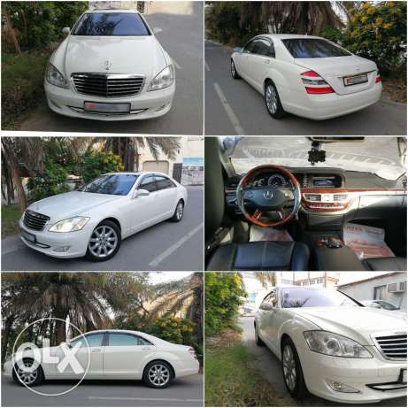 For Sale mercedes benz S550 L