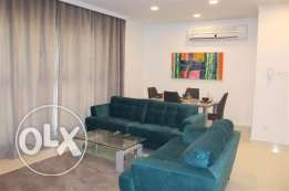 24 Beautiful cozy 2br+maid room fully furnished apartment for rent