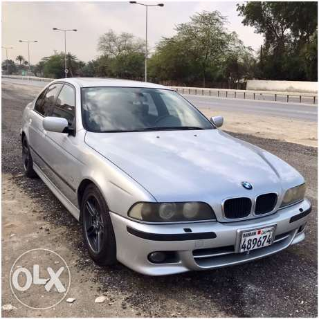 for sale bmw 525i