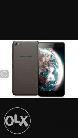 My phone Lenovo s60