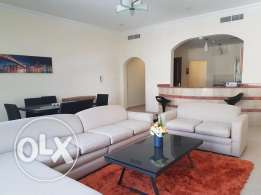 Spacious and Bright 2BR Apartment in Heart of Juffair