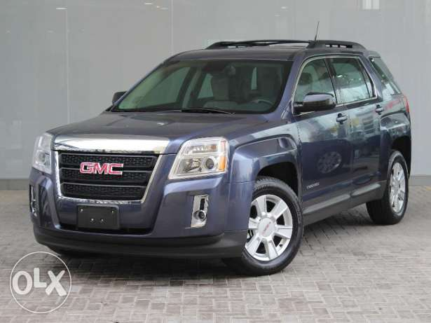 GMC Terrain 2013 Grey For Sale
