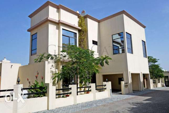 Beautifully Furnished 3 Bed Modern Villa