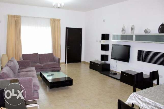Fully Furnished Ground Floor Flat In Saar (Ref No: 65SRA)
