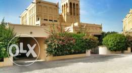 Spacious 3 & 4 Bedroom Villas With Amazing Faculties For Rent.