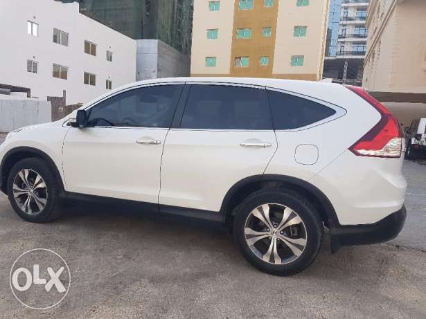 Honda CRV 2013 Full Option