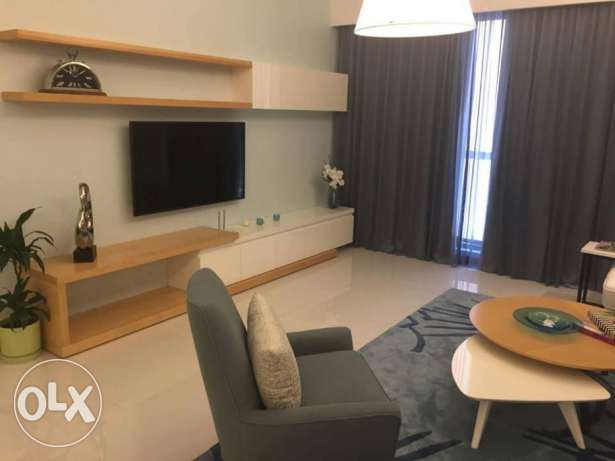 brand new fully furnished apartment in juffair