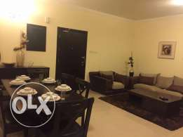 2 bedroom fully furnished inclusive in juffair