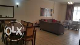 F-Furnished 2BR Apartment for Rent EXHIBITION RD Near DIPLOMATIC AREA