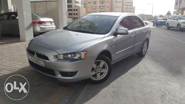 LANCER 2Ltr 2008 Model. For Sale BD 1950/-