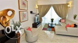 Luxury three-bedroom apartment for sale in an upcoming project in See