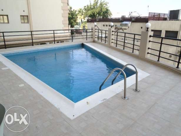 Amazing 2 bedroom f-furnished in Umm Alhassam