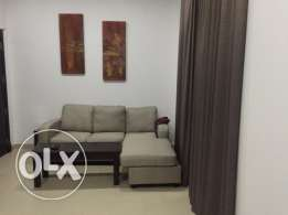 One Bedroom Fully Furnished Apartment in Seef