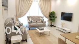 Janabiyah, Brand new , 2 BHK flat accessible to Saudi causeway