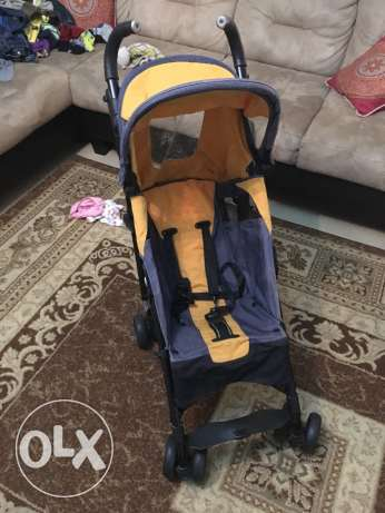 Jane Sonic Stroller from Europe - good condition! سار -  1