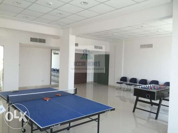 New fully furnished 2 BHK flat for rent in New Hidd at BD 450/month. المنامة -  8