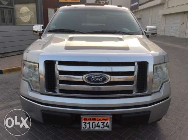 For Sale 2010 Ford F150 XL USA Specification