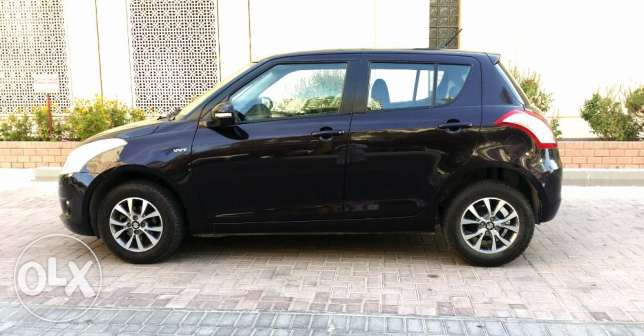 Suzuki swift 2016 Full option under warranty