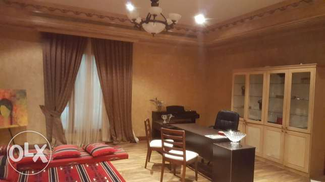 Villa in saar 1000 BD incl