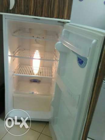 LG fridge freezer.. excellent condition