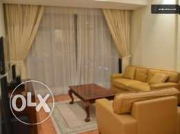 great apartent for rent in UmAlhassam/ff with gym,s.pool