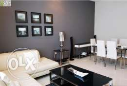 Modern luxury 2 bedroom apartment in Seef