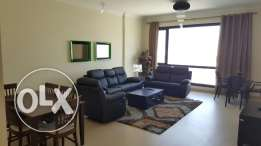 Spacious 2 BHK flat with fantastic facilities