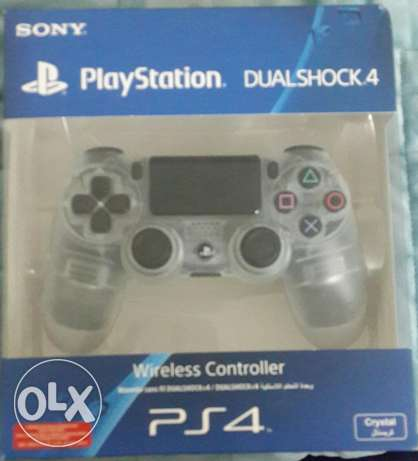 sealed ps4 controller for sale