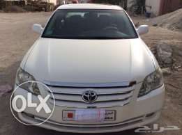 For Sale 2006 Toyota Avalon Xls USA Specification
