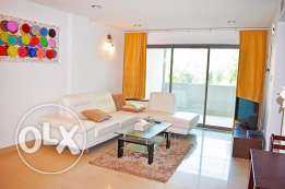 Must See Furnished 1 BR Tala Apartment