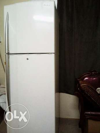 I have thosiba 330lt fridge for sale