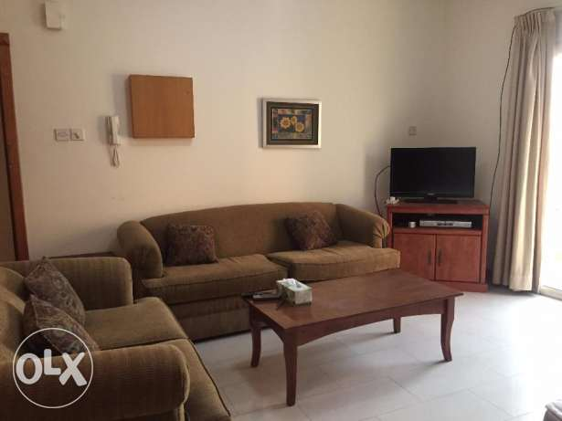 Amazing Studio Fully Furnished in Gudaibiya