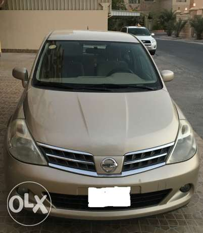 For Sale Nissan Tiida 2009