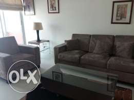 Fully furnished 2 bhk Apartment in Amwaj