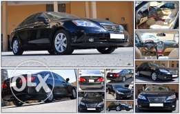 Lexus ES350;Good condition,no accident provides Bank loan..