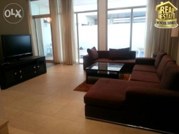 spacious villa for rent in upclass area mahooz 4bed Room navy 1041