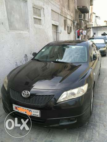 Camry 2008 full option
