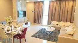New hidd 3 BHK flat Fully furnished